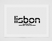 LISBON ARTISTS | Logo