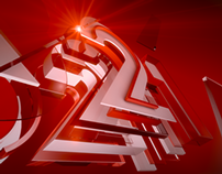 BENFICA TV - Btv | News titles and packshoot promos