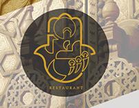 Molookia Restaurant Logo
