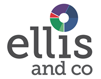 Ellis and Co Rebrand