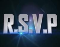 RSVP ADVERT
