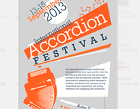 San Antonio Accordion Festival