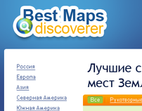 Best Maps