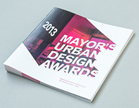 Mayor's Urban Design Awards 13