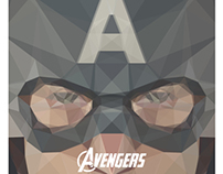 AVENGERS CHARACTER