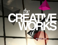 Creative Portfolio PDF Showcase Vol. 1.0