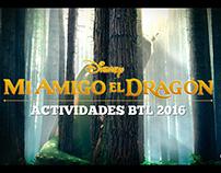 DISNEY MI AMIGO EL DRAGÓN
