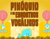 [MN] Pinóquio e os encontros vocálicos