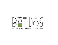 Batidos - Branding -