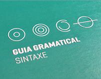 Guia Gramatical