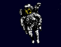 Spacetopus