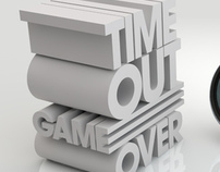 Time Out Game Over