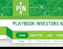 Playbook Investors Network