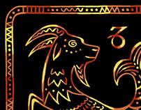 Ethnical Zodiac