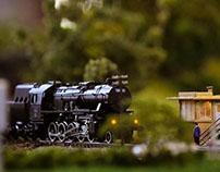International Model Railway Exhibition