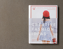 Creative Fashion Ideas // Assignment // Book