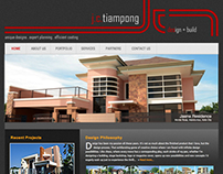 JC Tiampong Architecture
