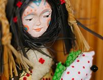 Polelya Doll