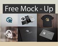 Logo Mock - Up