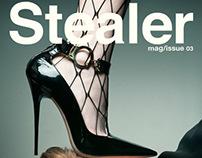 www.stealermagazine.com issue3 online mag