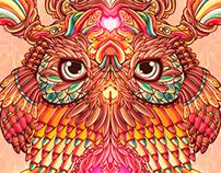 Owl Sanctum
