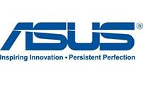 Asus - ADV Campaign