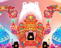 Bear Sanctum