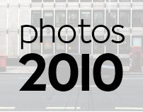 Photos 2010