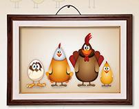 Sina Chicken