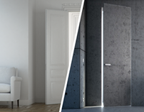 Door Visualisations