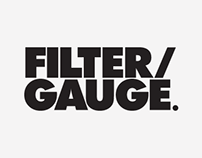 Filter/Gauge