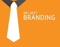 Mel Beet || Branding