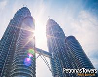 Petronas Tower, KL