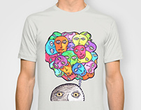 It's T-shirt time    Product design