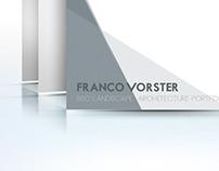 Portfolio Design_ Franco