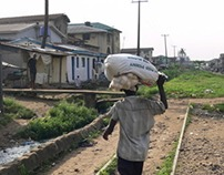 Lagos through the lens of an Insider