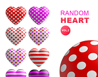 Random Heart Vol.2