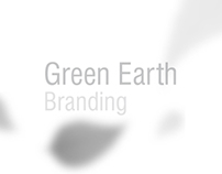 Green Earth - Branding + Corporate Identity