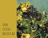 Van Gogh Museum App