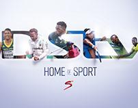 SuperSport Rebrand Campaign
