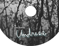 Undress CD Cover