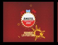 Amstel Fallas