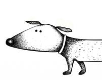 UTA - Dog Grooming Identity