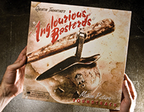 Inglourious Basterds / Soundtrack