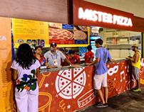 Carnaval 2016 Mister Pizza e BarRio