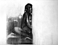 "Self at the room1          Ambaba room series"""