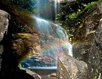 Waterfalls - Water
