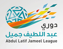 Abdul Latif Jameel league