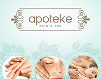 APOTEKE Hair & SPA