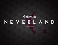A Night In Neverland